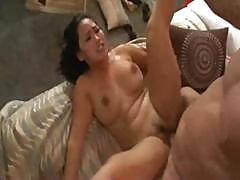 Jessica Bangkok Takes Big Dick In Her Pussy