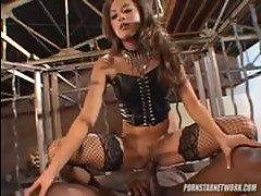 Kaylani Lei Gets Some Dick