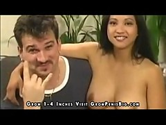 Loni lusts for cum Asian Videos