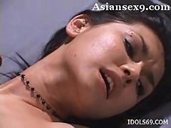 Maria Ozawa Enjoys Fucking And Sucking Cock For Cum