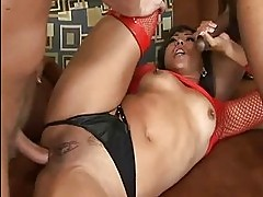 Max Mikita feels big Cock deep inside her Pussy