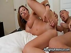 Mia Lelani – A Milf That Can Make You Cum In No Time At All