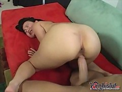 Niya yu may have the best ass on any asian ever!