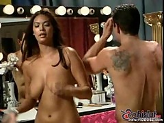 Tera patrick has always had a great rack