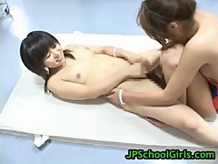 Seira kinomoto and yuri shiina hot japanese lesbo teens11 by jpschoolgirls