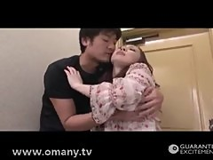 Japanese amature girl gets blowjobs and fucking hard cute pussy same asuka