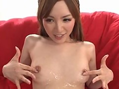 Hardcore Session With The Hot Asian Babe Miku Ohashi