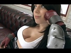 Miss Hannah Minx - Japanese Cosplay 4