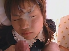 Compilation of Asian Facial Dolls 7 My Favourites