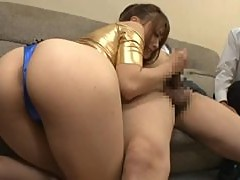Hardcore Sex For the Sexy Teen Ayumu Sena