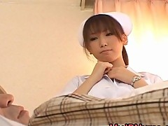 Ai Sayama sexy Asian Nurse 1 by myjpnurse
