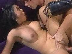 Mika Tan fucks to get over her ex