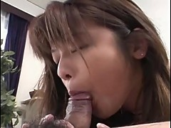 Messy japanese schoolgirl acquires fucked in uniform
