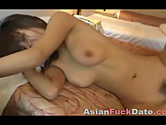 Motel Japanese Horny Couple