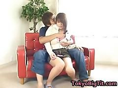 Asian Milf Has Big Beautiful Part5