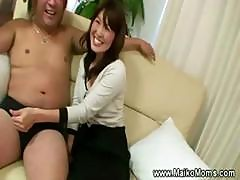 Fingering Japanese Mature Maiko