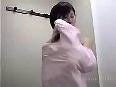 Dressing room spy cam 9 rape