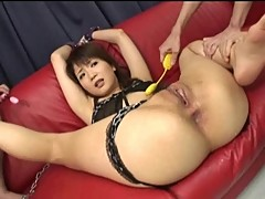 Squirting Japanese Girls 2
