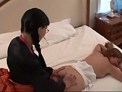 Gangbang Dee Asian Massage Parlor