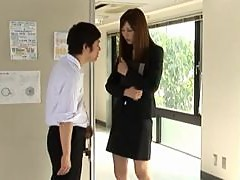 Kotone Amamiya Wildest Teacher Fucking