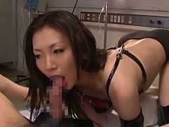 Emi Harukaze Asian Beauty in a hawt