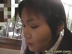 Asami Fujimoto Is An Asian Beauty Who Part2