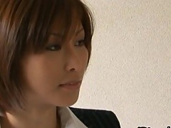 Akari Asahina hawt japanese teacher movie scene