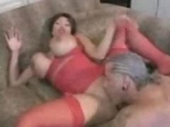 Ava Devine suck and fucks