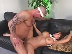 Ava Devine the slutty milf boned by large cock