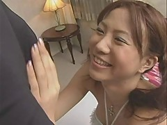 Yuka Koizumi being cute and getting pounded